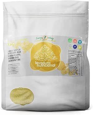 Energy Feelings Levadura Nutricional en Copos: Amazon.es: Salud y cuidado personal