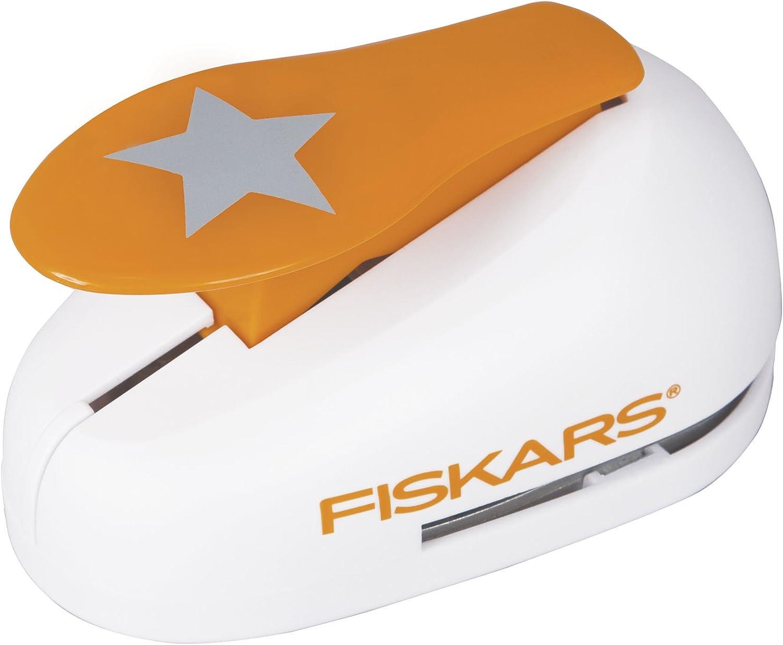 Fiskars X-Large Lever Punch Star