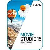 VEGAS Movie Studio 15 Platinum (最新)|win対応|ダウンロード版