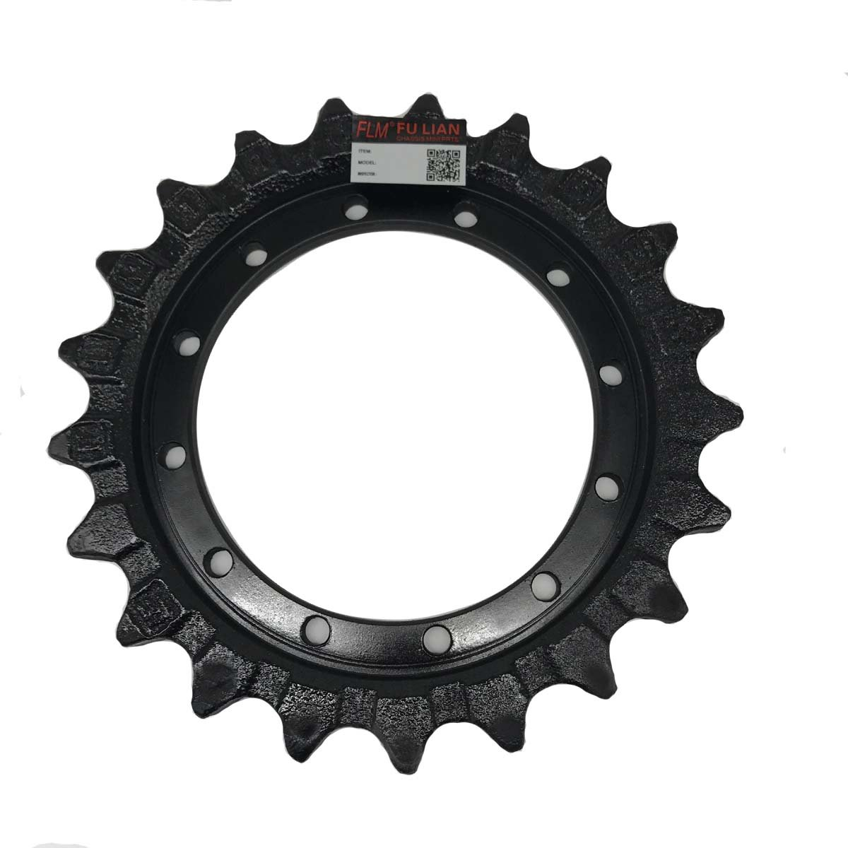 The Mini Excavator Sprocket for MM30,MM35