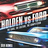 Holden vs Ford, Steve Bedwell, 1921295171