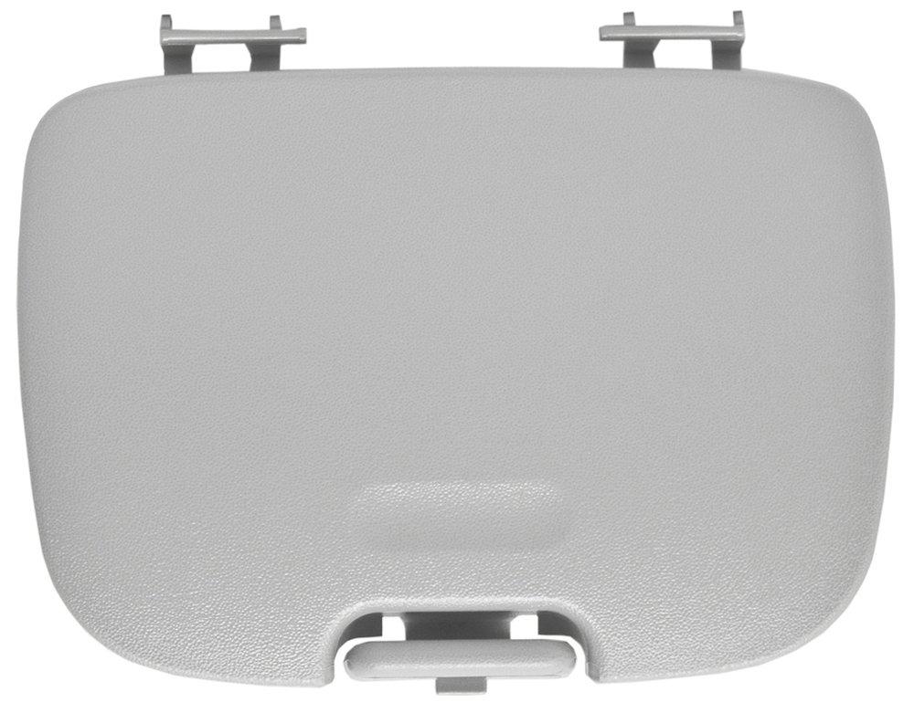 IPCW F03G-SUN Flint Gray Overhead Center Console 1 Pack