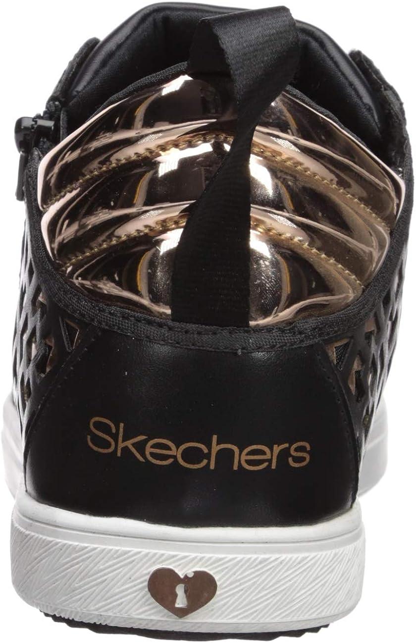 Skechers Kids Shoutouts 2.0-Midtop Magic Sneaker