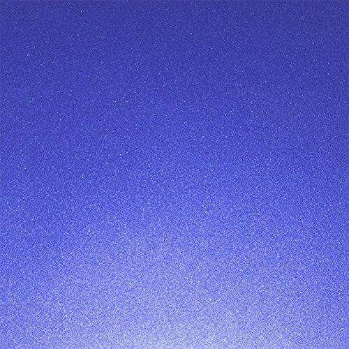 Flex Camiseta de textil pantalla para plotter 5unidades DIN A4–Metálico Púrpura–siser E0015