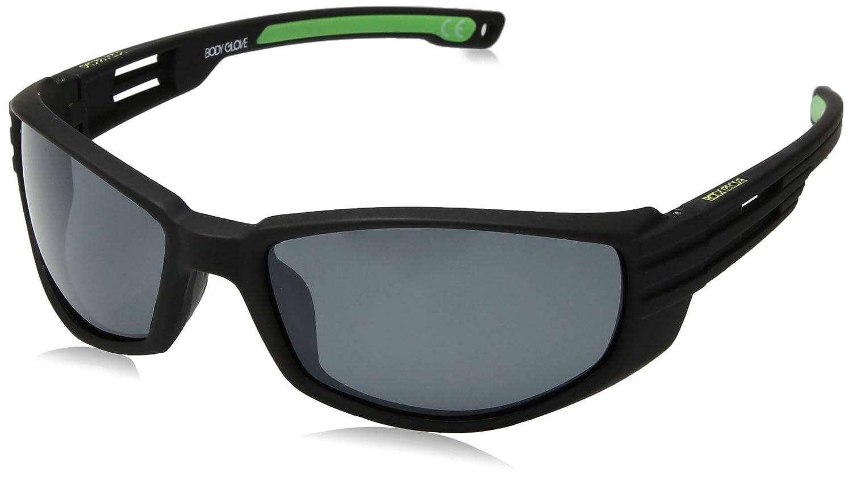 0ee6bc9019b Amazon.com  Body Glove FL20-A Smoke Polarized Sunglasses