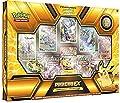 Pokemon TCG Pikachu EX Legendary Premium Collection Box Sealed