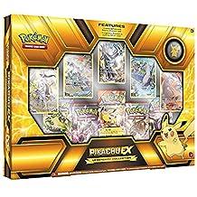 Pokémon XY8 - Legendary Collection Box Pikachu EX Box