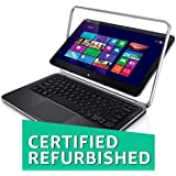 (Certified REFURBISHED) Dell XPS 1200 12.5-inch Laptop (Core i5-4210U/4GB/128GB/Windows 8.1/Integrated Graphics)