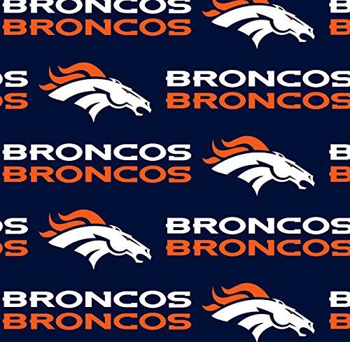 Denver Broncos Football NFL 58