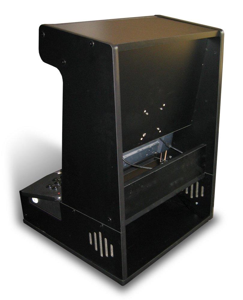 Amazon.com: Xtension Mini Arcade Bartop Cabinet For The X Arcade Tankstick:  Toys U0026 Games