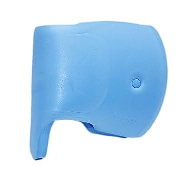 Amazon.com : Quartly Faucet Extender for Kids Bath Spout Tap Tub ...