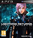 Lightning Returns Final Fantasy XIII [Importación Francesa]