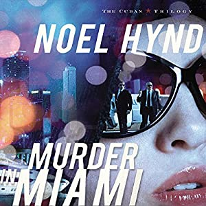 Murder in Miami Audiobook