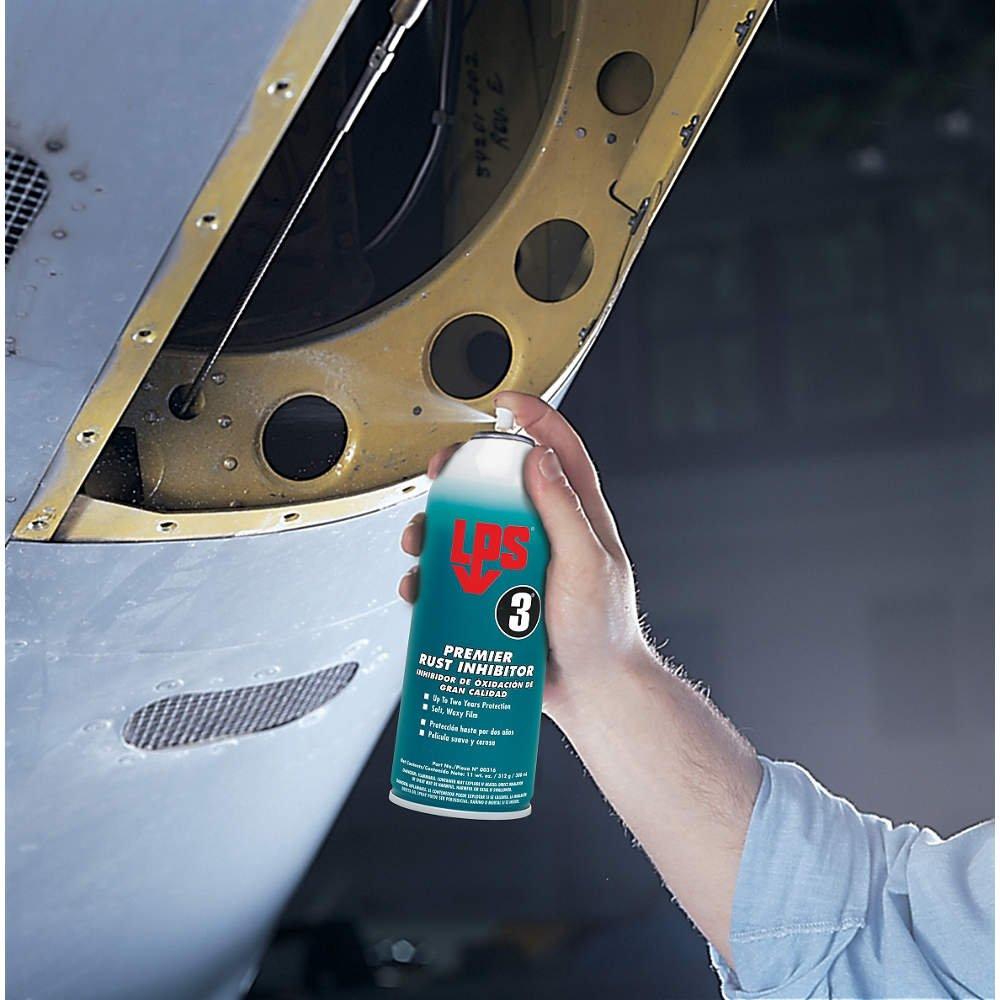 # 3 ml aerosol inhibidor de corrosión resistente, se vende como 12 puede: Amazon.es: Amazon.es