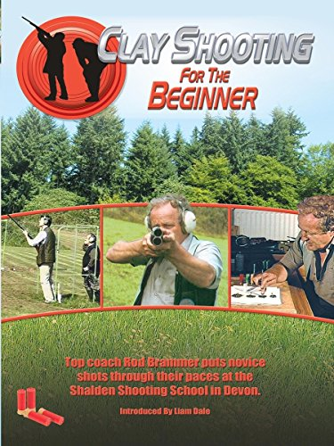 Educational Cartridge - Clay Shooting - for the Beginner
