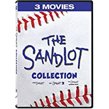 The Sandlot 3-Movie Trilogy Collection