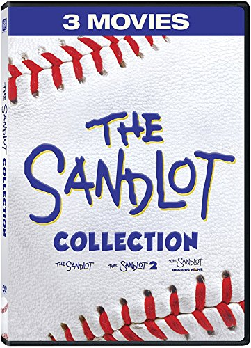 The Sandlot 3-Movie Trilogy Collection (The Sandlot / The Sandlot 2 / The Sandlot: Heading Home)