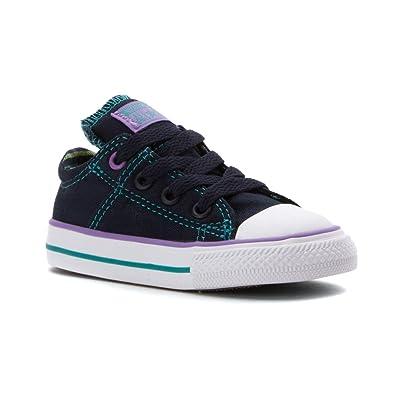 b03176843ee3 Converse Infant Boys Chuck Taylor All Star Madison Fashion Sneaker Shoe