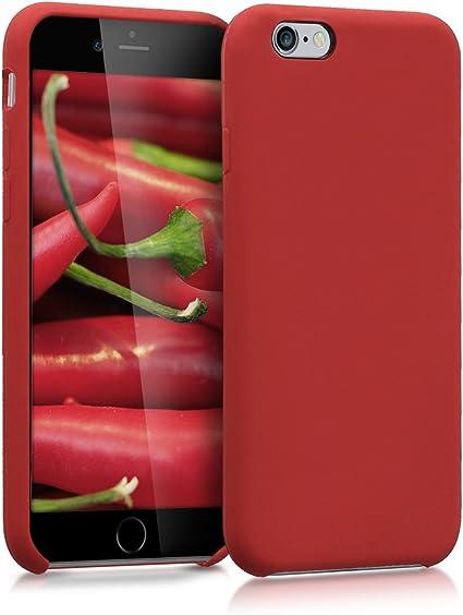 coque iphone 6s rouge apple