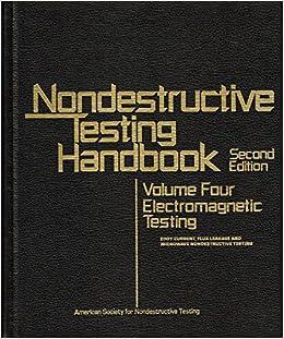 NONDESTRUCTIVE TESTING HANDBOOK PDF DOWNLOAD