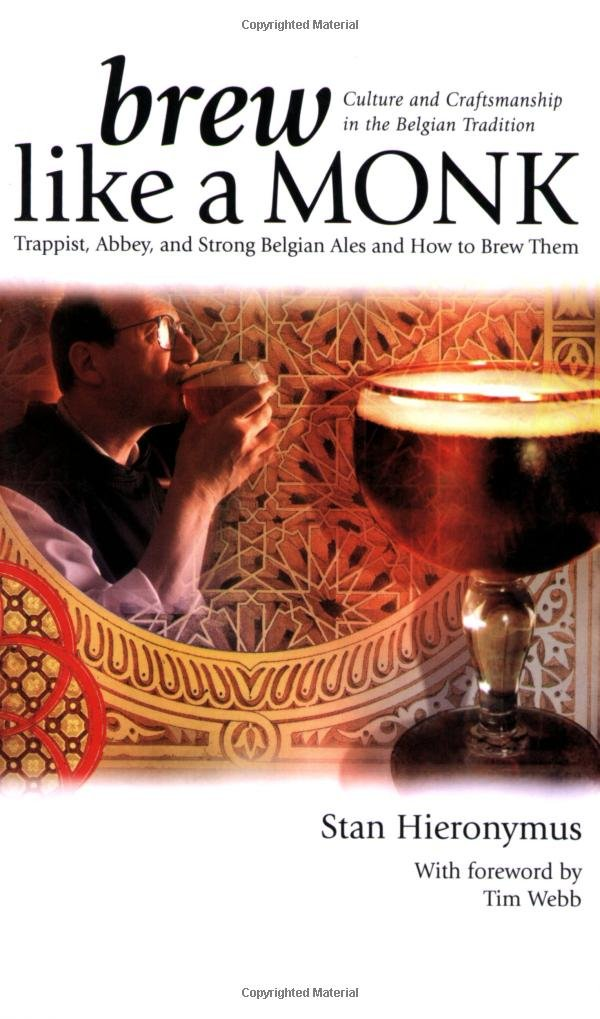 Good brew like a monk trappist abbey and strong belgian for Code postal ales