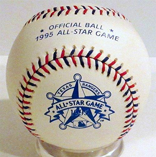 Rawlings 1995 All-Star Game Baseball - Boxed from Rawlings