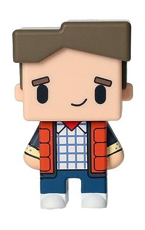 Regreso al Futuro Figura Marty, colección Pixel 7 cm SD Toys SDTUNI02182: Amazon.es: Juguetes y juegos