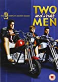 Two And A Half Men - Season 2 [DVD] [2006]