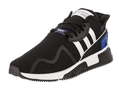b00835376 adidas Men s EQT Cushion Adv Originals Training Shoe 9 Black
