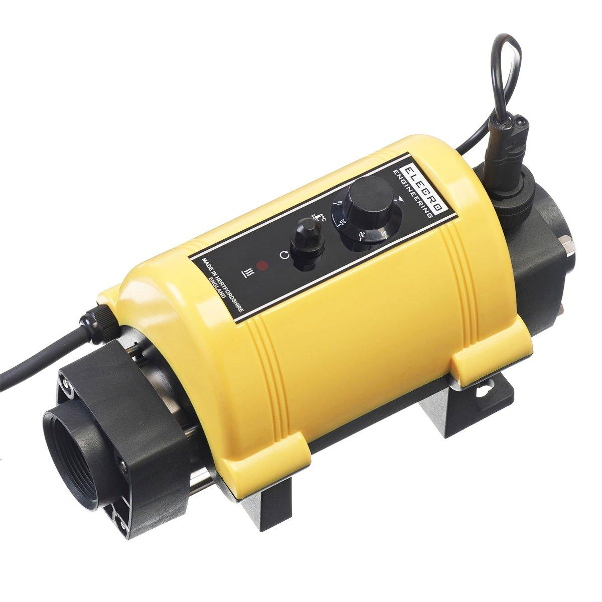 Calentador piscina Nano 3 kW Electro Engineering