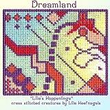 Lilo's Happenings Dreamland, Lilo Hoefnagels and Silvia Hoefnagels, 1501059114