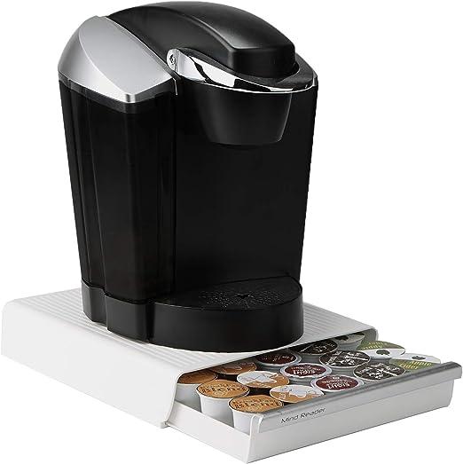 Amazon.com: Organizador de cápsulas de café ...