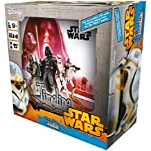 Asmodee Editions Star Wars Timeline Card Game
