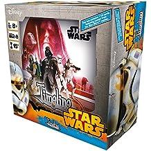 Star Wars Timeline - Disney