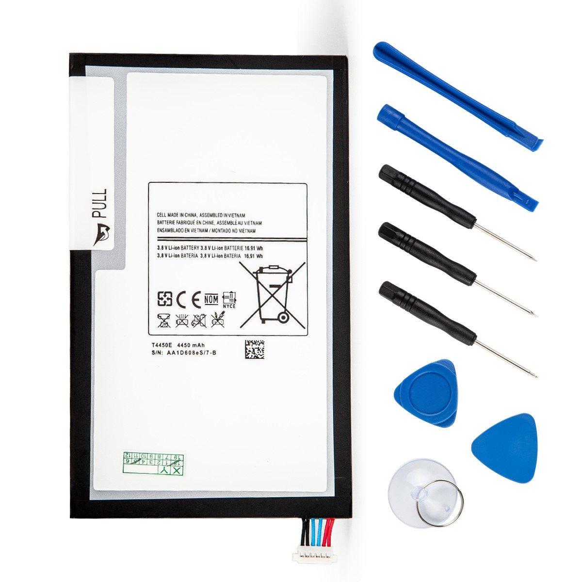 Bateria Tablet T4450E para Samsung Tab 3 8.0 Batteries con T