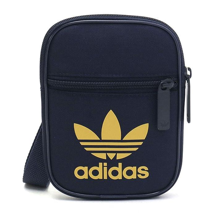 Bolso Bandolera Adidas Trébol