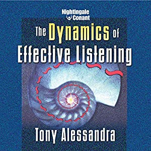 The Dynamics of Effective Listening Speech
