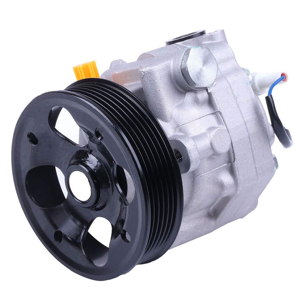 Power Steering Pump Fit for 08-09 Subaru Legacy 05-09 Subaru Outback CCIYU 21-188 Power Steering Assist Pump