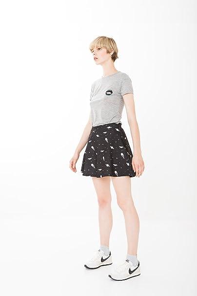 Kling - Buranhem Skirt - AW16-228 - S5