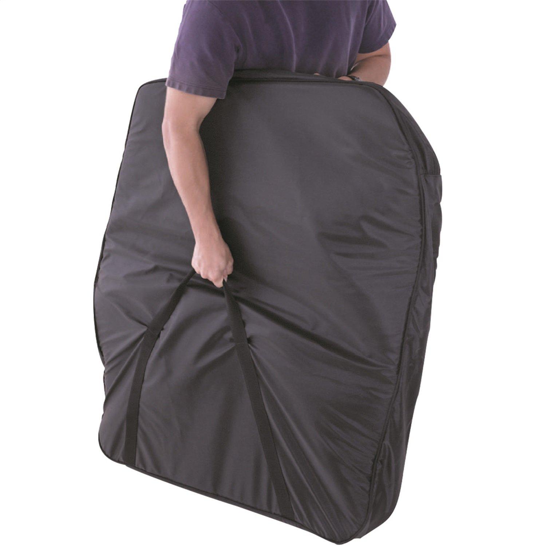 Smittybilt 596301 Full Door Storage Bag for Jeep JK 2/4-Door- Pair