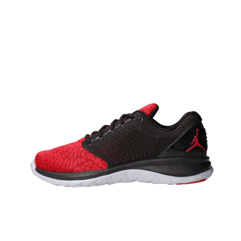 hot sale online 45026 96076 Nike Herren Jordan Trainer ST Turnschuhe 45 EUMehrfarbig (Schwarz  Gym  Rot-