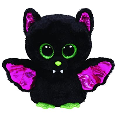"Ty Beanie Boos Igor The Bat 6"": Toys & Games"