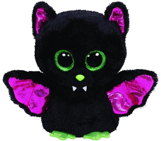 Ty - Igor, murciélago de Peluche con Ojos Verdes, 15 cm (41200TY): Amazon.es: Juguetes y juegos