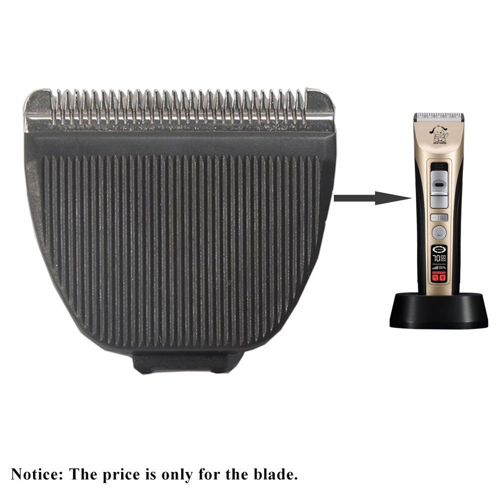 Punada Pet Hair Clipper Blade
