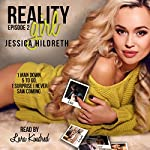 Reality Girl II: Behind the Scenes, Book 2 | Jessica Hildreth