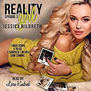 Reality Girl II Audiobook