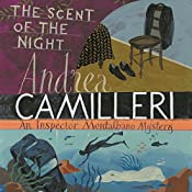 The Scent of the Night: Inspector Montalbano, Book 6 | Andrea Camilleri