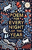 Book cover from A Poem for Every Night of the Year by Allie Esiri