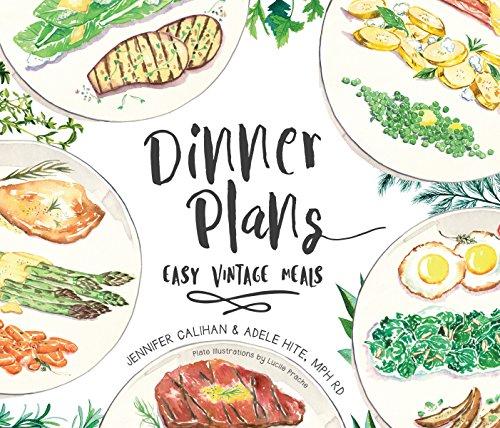 Dinner Plans: Easy Vintage Meals