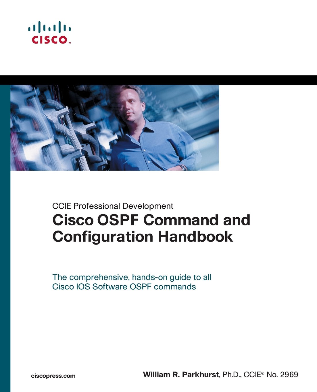 Cisco OSPF Command and Configuration Handbook (paperback) by Brand: Cisco Press